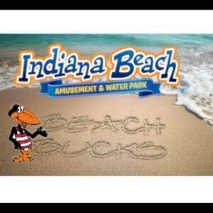 Beach Bucks